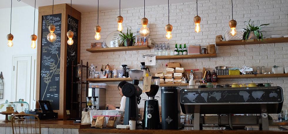 Магазин премиального итальянского капсульного кофе